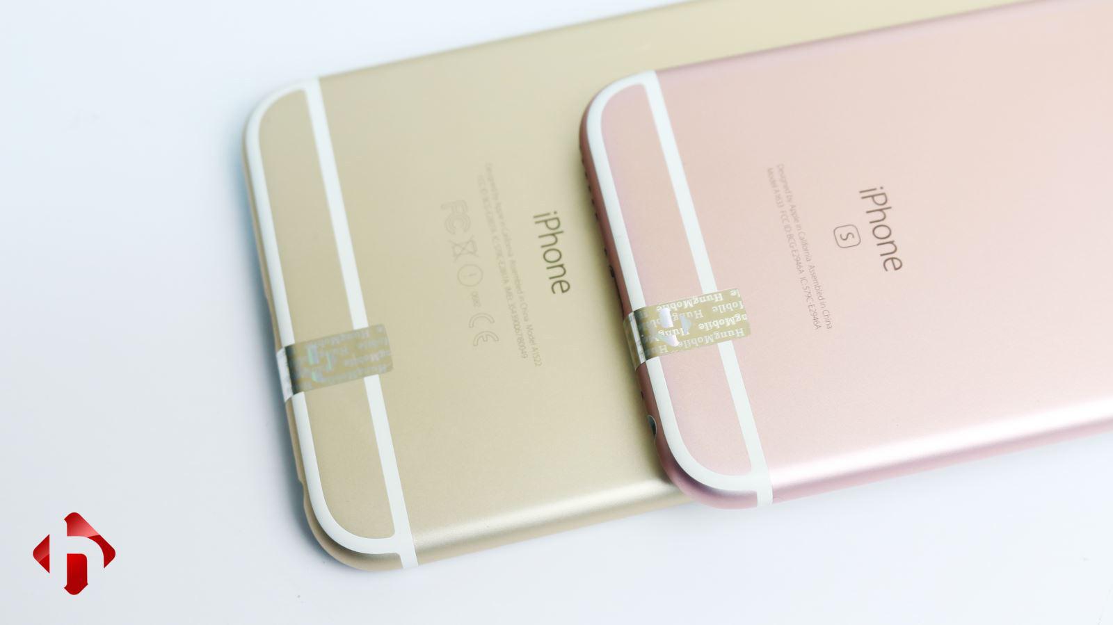 Đuôi máy iPhone 6s, 6s Plus