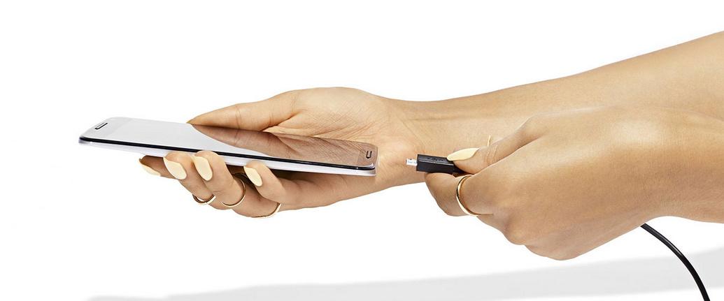 nexus 6 sử dụng công nghệ sạc nhanh