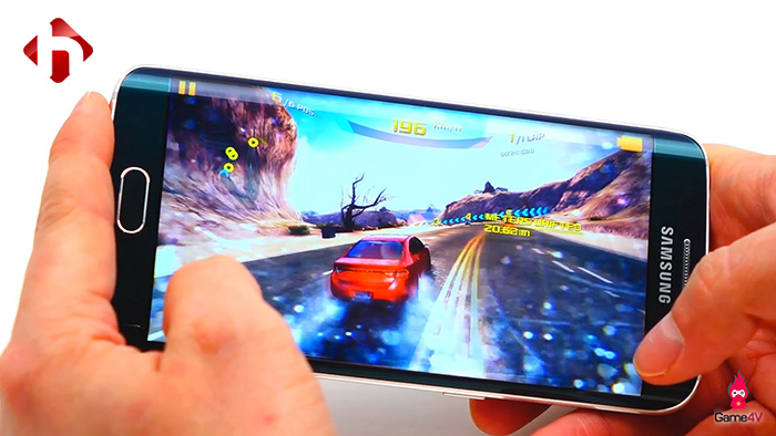 Cấu hình Galaxy S6 Edge Plus Mỹ