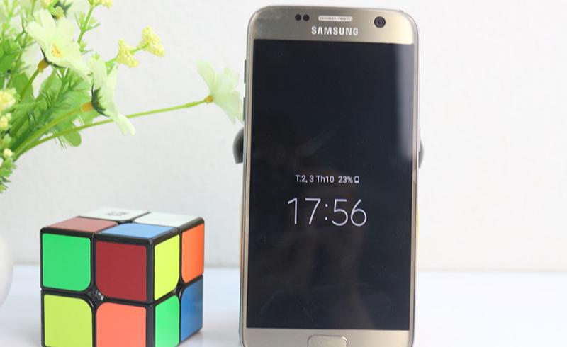 Điểm mạnh trên Galaxy S7