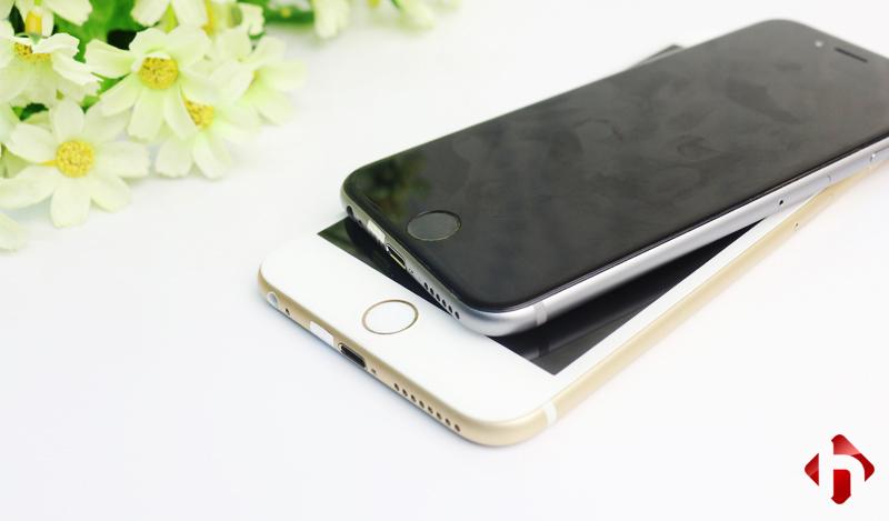 Thiết kế của iPhoen 6s, 6s Plus