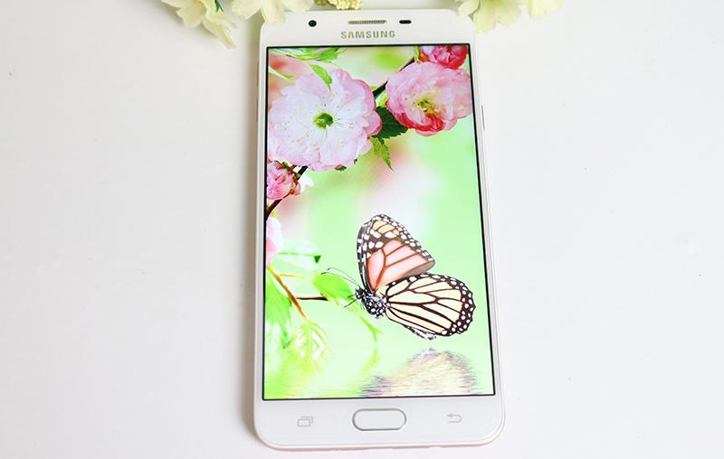 Màn hình Samsung J5 Prime