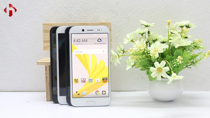 HTC 10 Evo là một biến thể của HTC 10