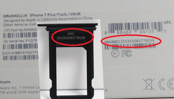 huóng dẫn chọn mua iPhone 7 Plus