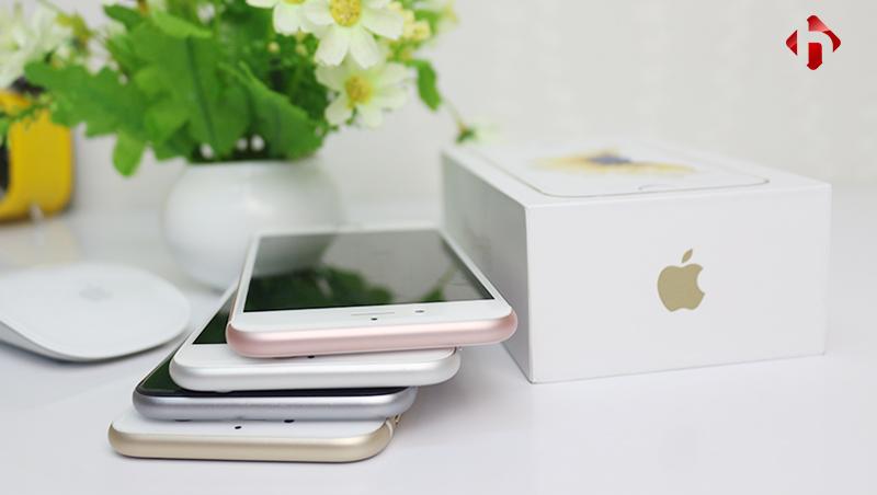 iPhone đẹp như mới