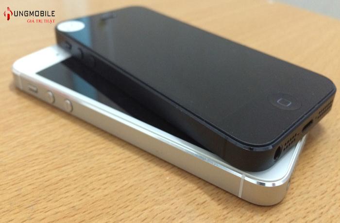 iphone 5 5s lock nhật 2