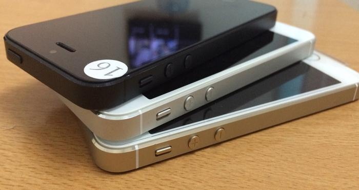 iphone 5 5s lock nhật 6