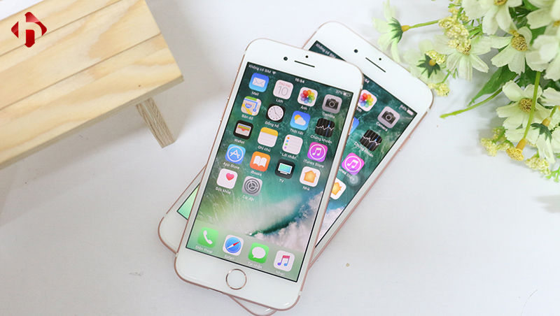 iPhone 7, 7 Plus Likenew Fullbox giá rẻ