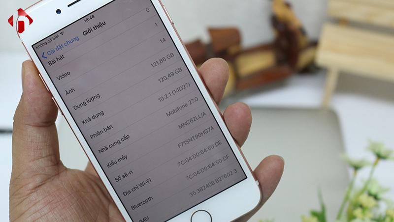 iPhone 7, 7 Plus chủ yếu là máy dành cho thị trường Mỹ