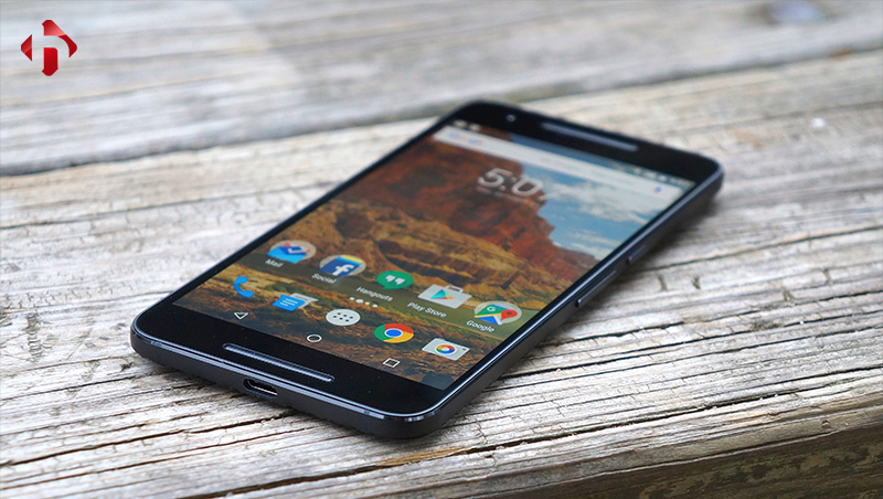 Huawei Nexus 6P cũ Likenew giá rẻ
