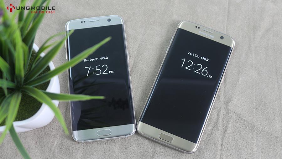 Samsung Galaxy S7 Edge Mỹ