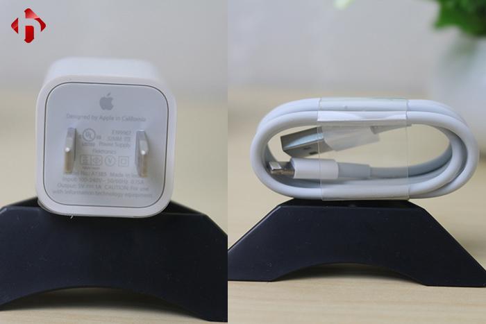 Phụ kiện sạc cáp iPhone