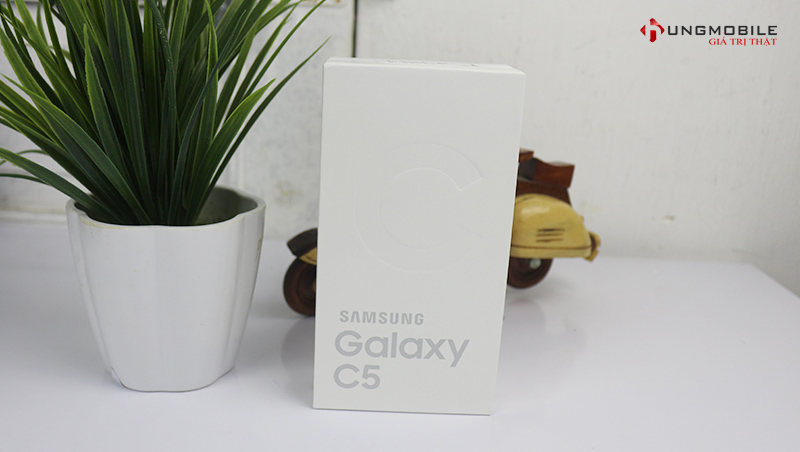 Samsung Galaxy C5 Nguyên Seal