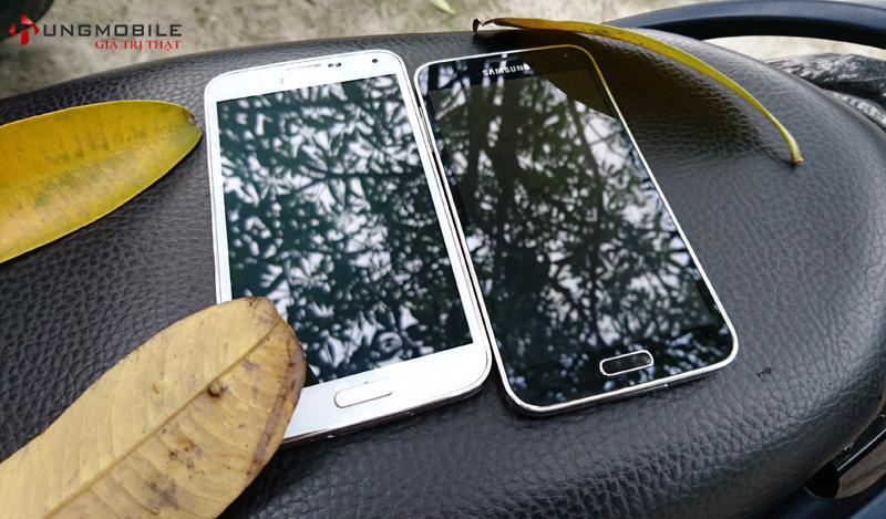 Samsung Galaxy S5 Mỹ