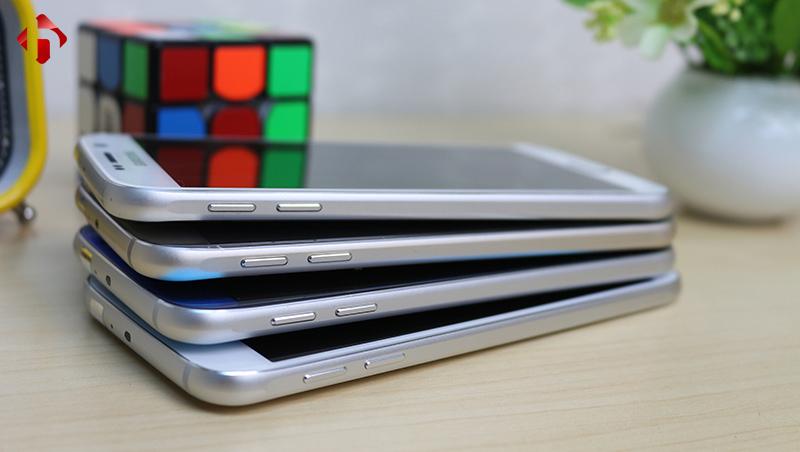 Cạnh bên của Samsung S6