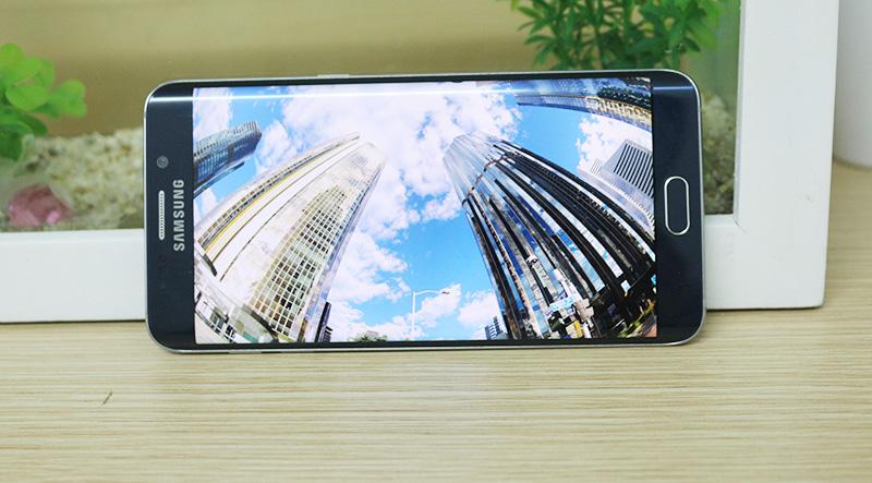 màn hình trên samsung galaxy S6 edge plus mỹ xách tay