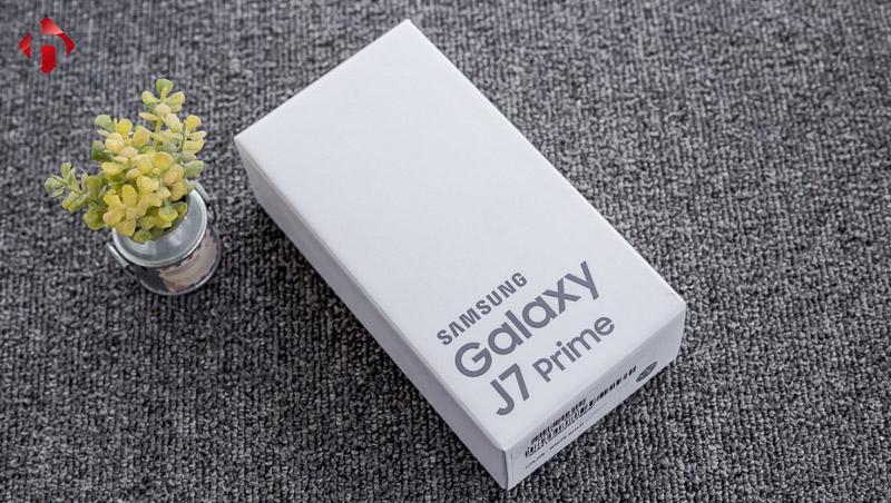 Samung Galaxy J7 Prime chính hãng