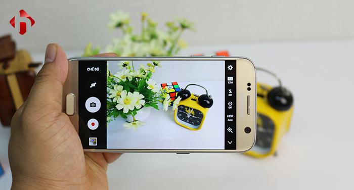 Samsung Galaxy S7 Mỹ
