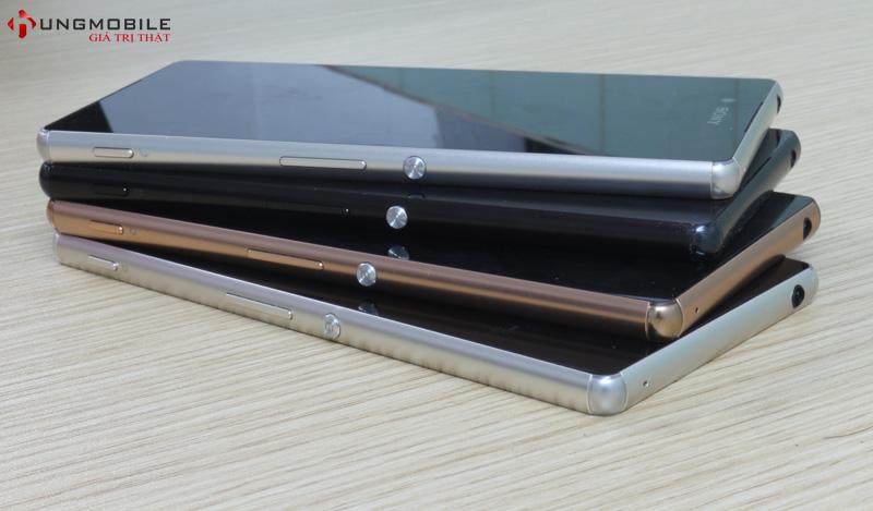 Sony Xperia Z4 nhật bản