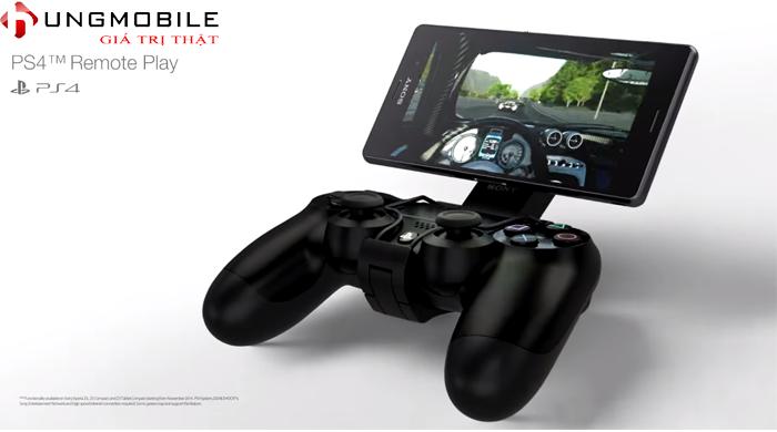 Sony Xpreia Z3 sở hữu cấu hình cực kì mạnh mẽ.