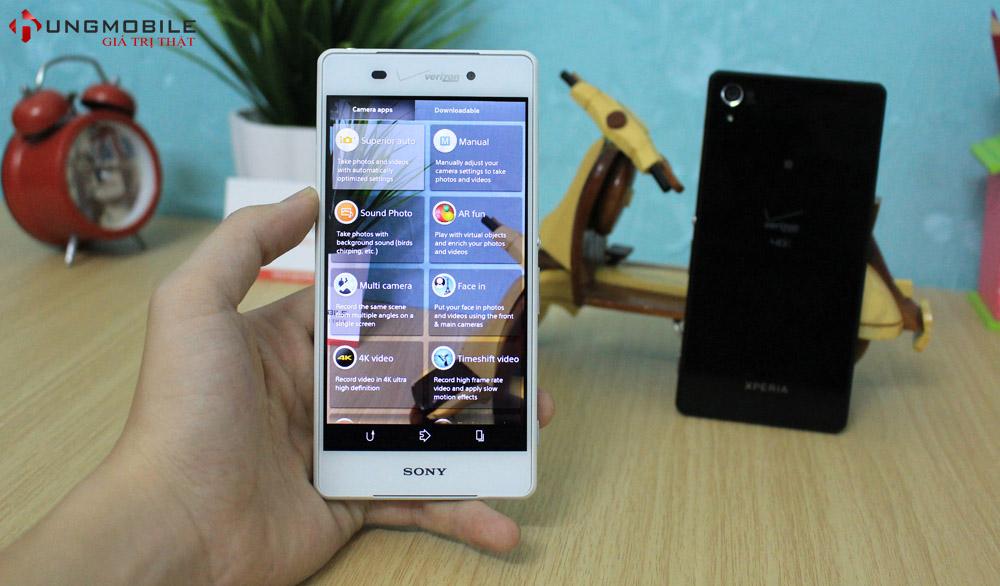 Sony Xperia Z3 Verizon