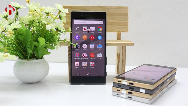 Sony Xperia Z5 Nhật Likenew