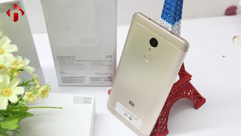Mặt lưng Xiaomi Redmi Note 4X