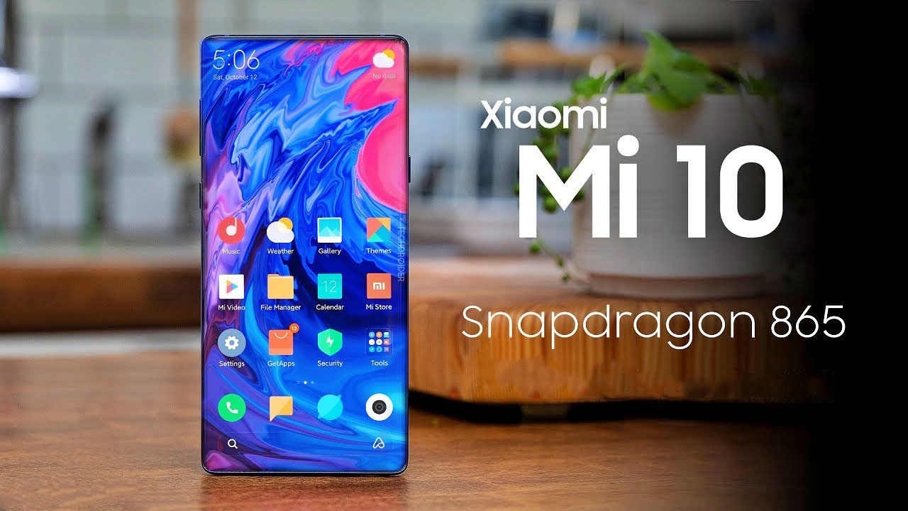 Chi tiết cấu hình Xiaomi Mi 10 trước ngày ra mắt: Bán dưới 10 củ là quá ngon