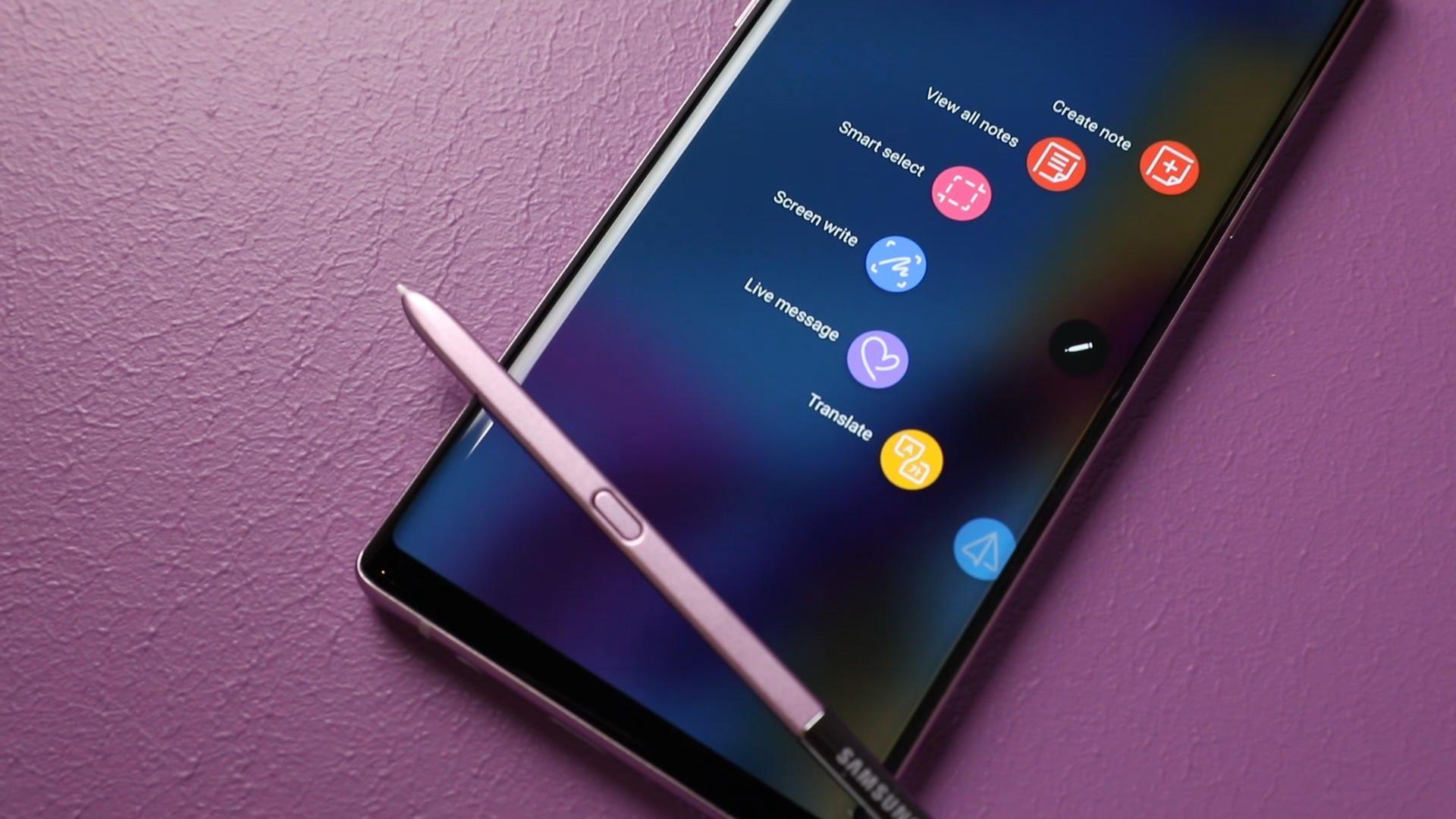 [Đây là] TOP 6 điện thoại Samsung pin trâu không nên bỏ lỡ 2021