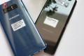 So sánh Galaxy Note 8 Xách Tay Mỹ và Hàn Quốc, nên mua máy nào ?