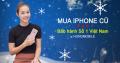 Mua iPhone Cũ - Bảo hành số 1 Việt Nam. Giá cực Rẻ tại HungMobile