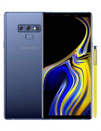 Galaxy Note 9 Hàn 2 SIM 128GB Likenew
