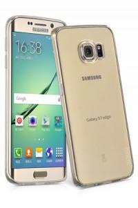 Ốp lưng Galaxy S7, S7 Edge dẻo trong suốt