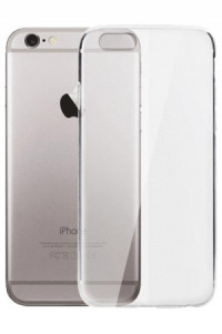 Ốp lưng iPhone 6, 6 Plus, 6s, 6s Plus Silicon trong suốt