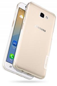 Ốp lưng Galaxy J5 Prime ( On5 ) dẻo trong suốt