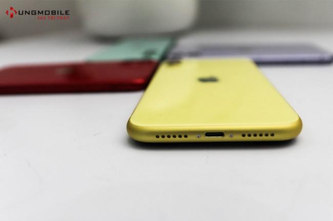 iPhone 11 128GB Quốc Tế (Đẹp 99%)