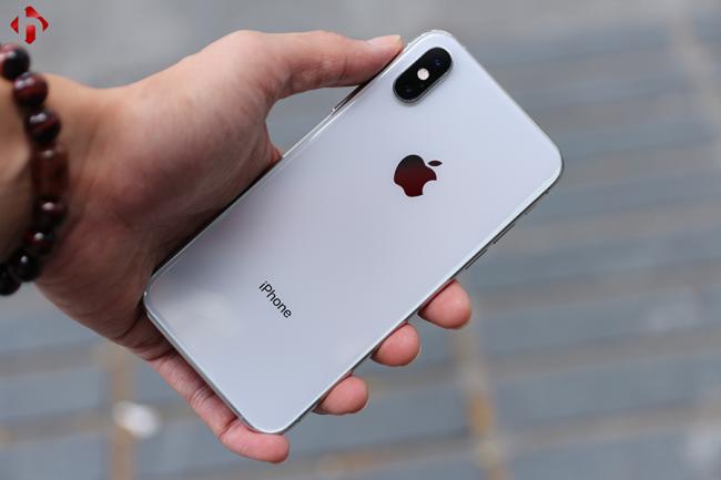 iPhone Xs 256GB Quốc Tế Xả Hàng (Đẹp 97%)
