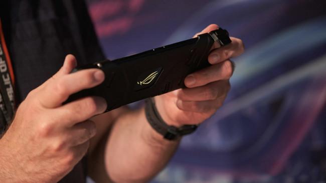 ASUS ROG Phone 2 8GB/128GB
