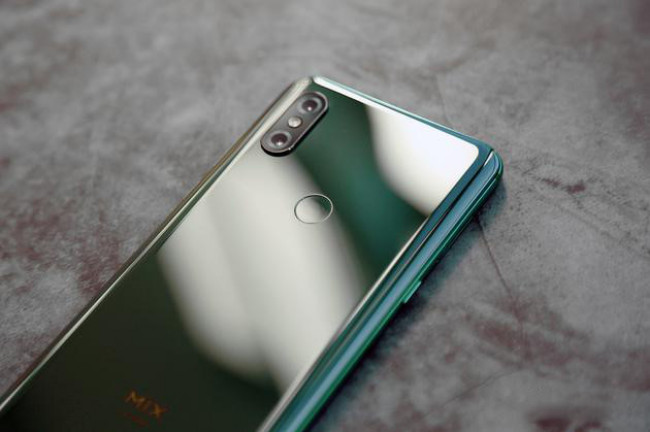 Xiaomi Mi Mix 3 (2018) 8GB/256GB Mới Nguyên Seal