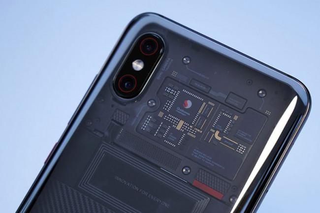 Xiaomi Mi 8 EE (Explorer Edition)