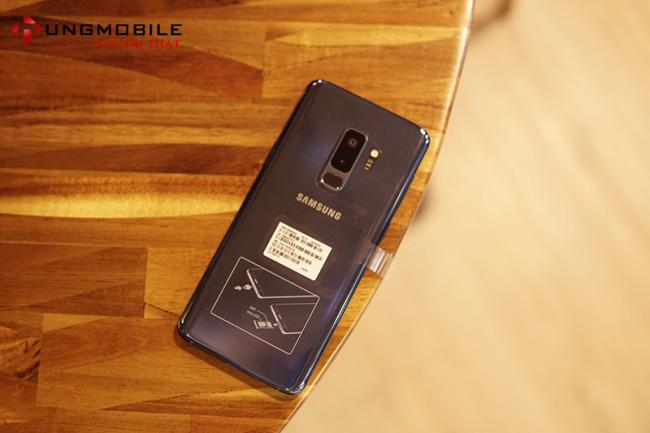 Galaxy S9 Plus Hàn 64GB Mới Fullbox