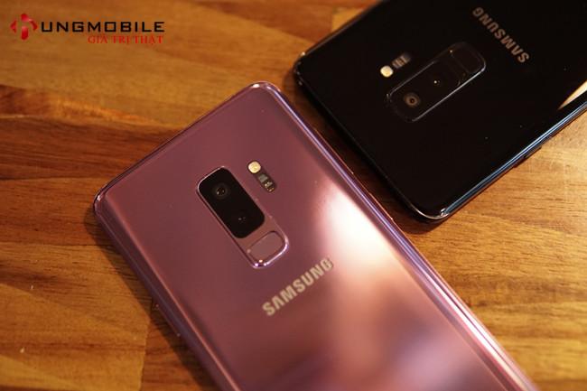 Galaxy S9 Plus 64GB Hàn Likenew Fullbox