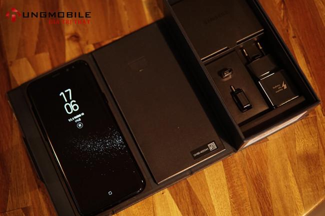 Galaxy S8 Plus Chính Hãng Likenew