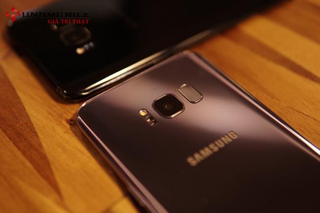 Galaxy S8 Hàn 64GB New Fullbox (ĐBH)