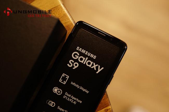 Galaxy S9 Mỹ 64GB Mới Fullbox (ĐBH)