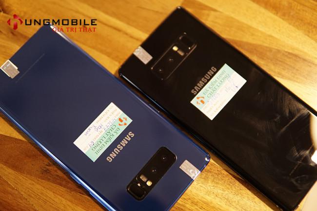 Galaxy Note 8 Hàn 256GB Likenew Fullbox