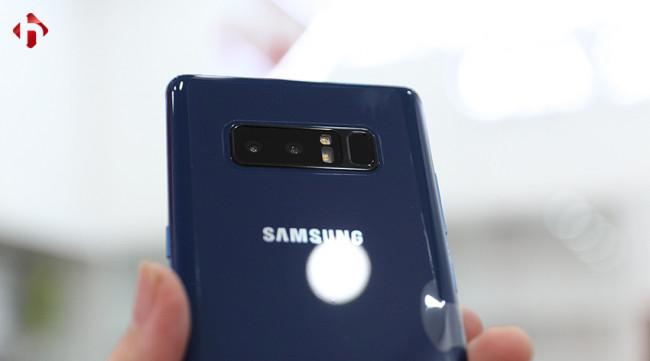 Galaxy Note 8 Mỹ 64GB Mới 100% (ĐBH)
