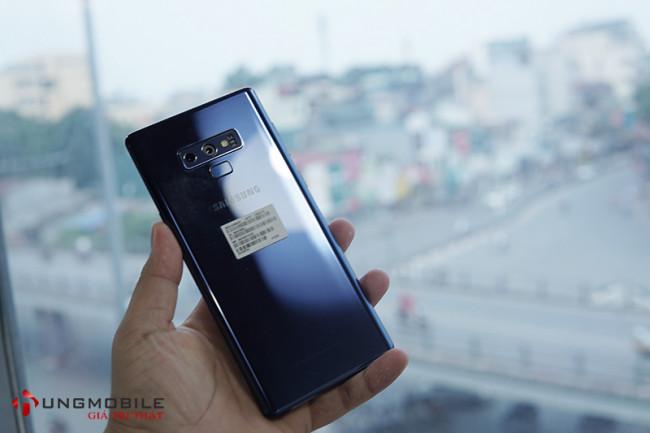 Galaxy Note 9 Chính Hãng 128GB (FPT)