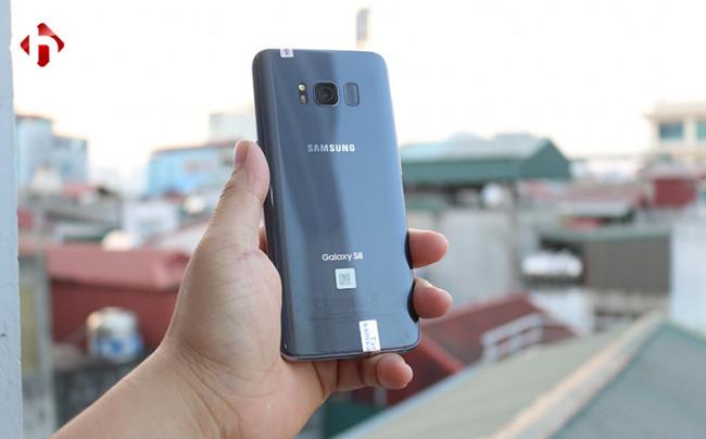 Galaxy S8 Mỹ 64GB Likenew