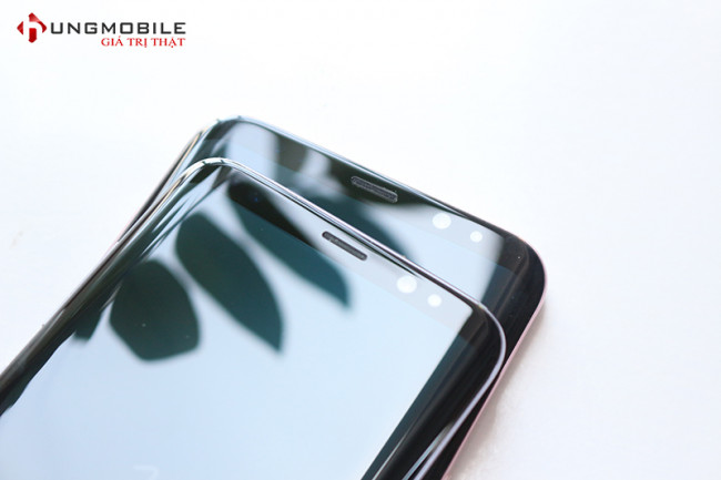 Galaxy S8 Plus Hàn 128GB Likenew